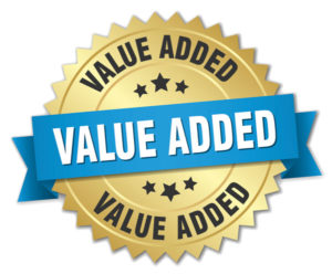 value-add From HVAC Companies